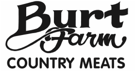 Burt Farm Country Meats
